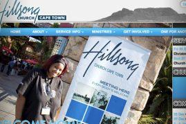 Hillsong Church – South Africa