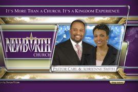 New Birth Church: California