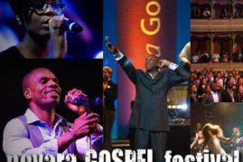 Novara Gospel Festival: ITALY