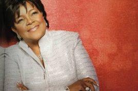 Shirley Caesar – Playground In Heaven