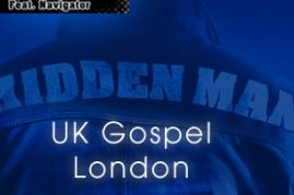 Hidden Man – Hidden Man Song
