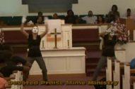 Devoted Praise – God Did It!