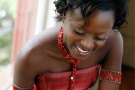 Omega Bugembe Okello – Amazed