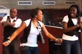 IDMC Choir – It Is To You (UK)