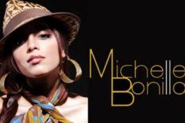 Michelle Bonilla – I Love You