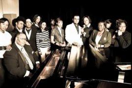 UAB Choir – Great is thy faithfulness