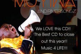 Muyiwa & Riversongz – Declaring HIS Name All Around The World CD