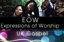EOW  – How Great Is HE (UK)