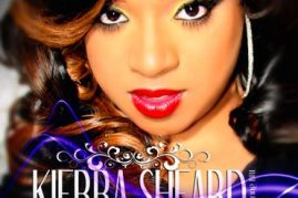 Kierra Sheard – You Are (New CD)