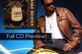 Shake Heaven – Full CD Preview