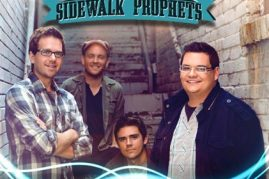 Sidewalk Prophets – The Words I Would Say