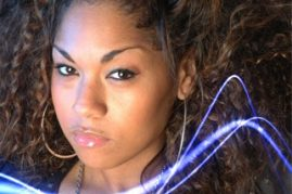 Coco Dupree – All Because Of You (UK)