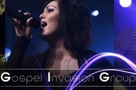 Gospel Invasion Group – Hosanna (Iceland)