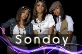 Sonday – Lovin' Life