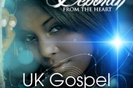 Deborah – Not On My Own (UK Gospel)