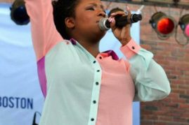 Melody Laure – God is in control