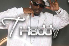 T – Haddy – Friend of God Remix