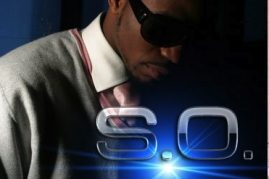 S.O. – Radical ft. Lecrae & J. Williams (UK Gospel)