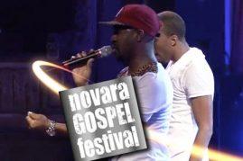 """Novara Gospel Festival, ITALY – 21:03 """"Still Here"""""""