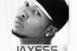 JayEss – Redemption (UK Gospel)