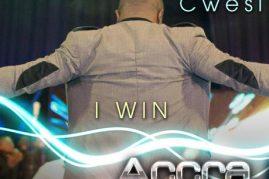 Cwesi Oteng – I Win (Accra, Ghana)