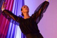 "Total Praise Danse ""Atmosphere of Faith"" Karah Dance (Paris, France)"