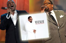 Hezekiah Walker – Breakthrough (feat. Donnie McClurkin)