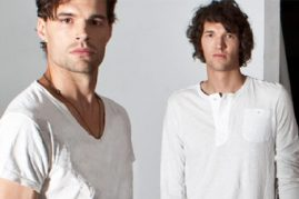 for KING & COUNTRY – Busted Heart