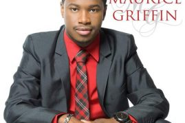Maurice Griffin – Depending On You
