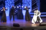 Purpose Mime Ministry Feat. Nu Beginning