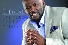 Thurston Daniel O'Neal – Shout for Glory