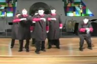Tell The Story – Expressions of Praise Mime