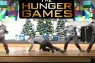 Hunger Games – DaTruth (Expressions of Praise Mime)